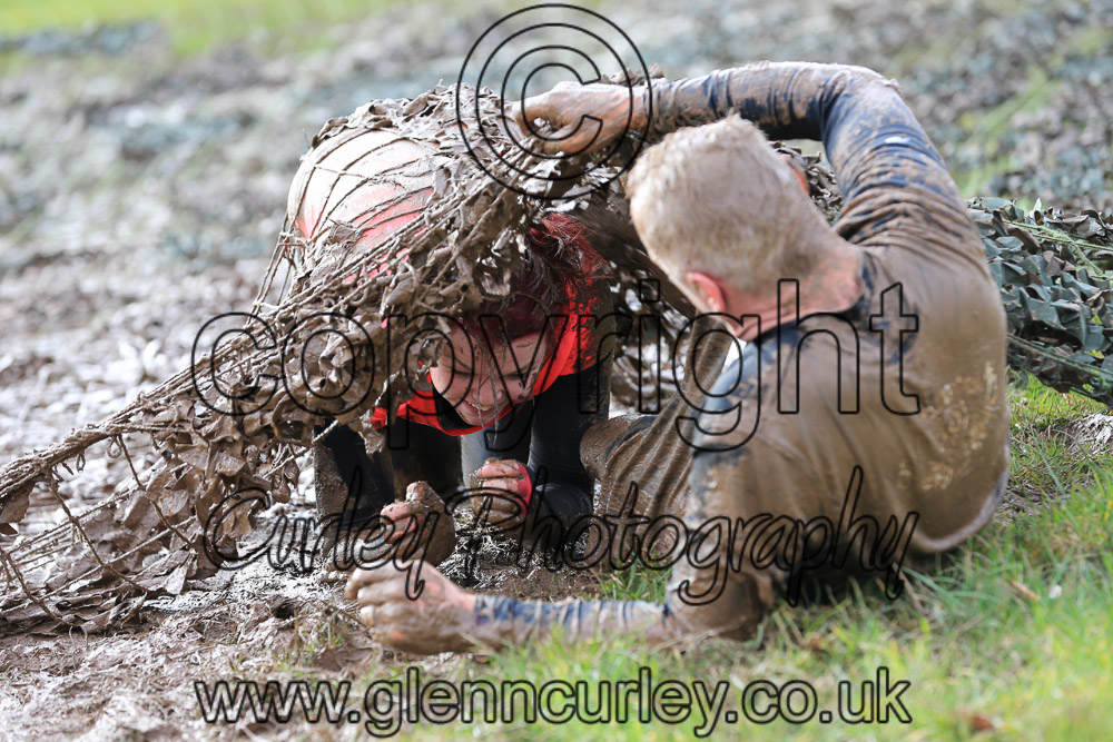 Obstacle Racing