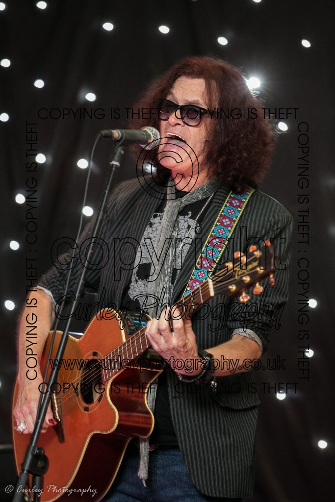 Glenn Hughes - The Homecoming