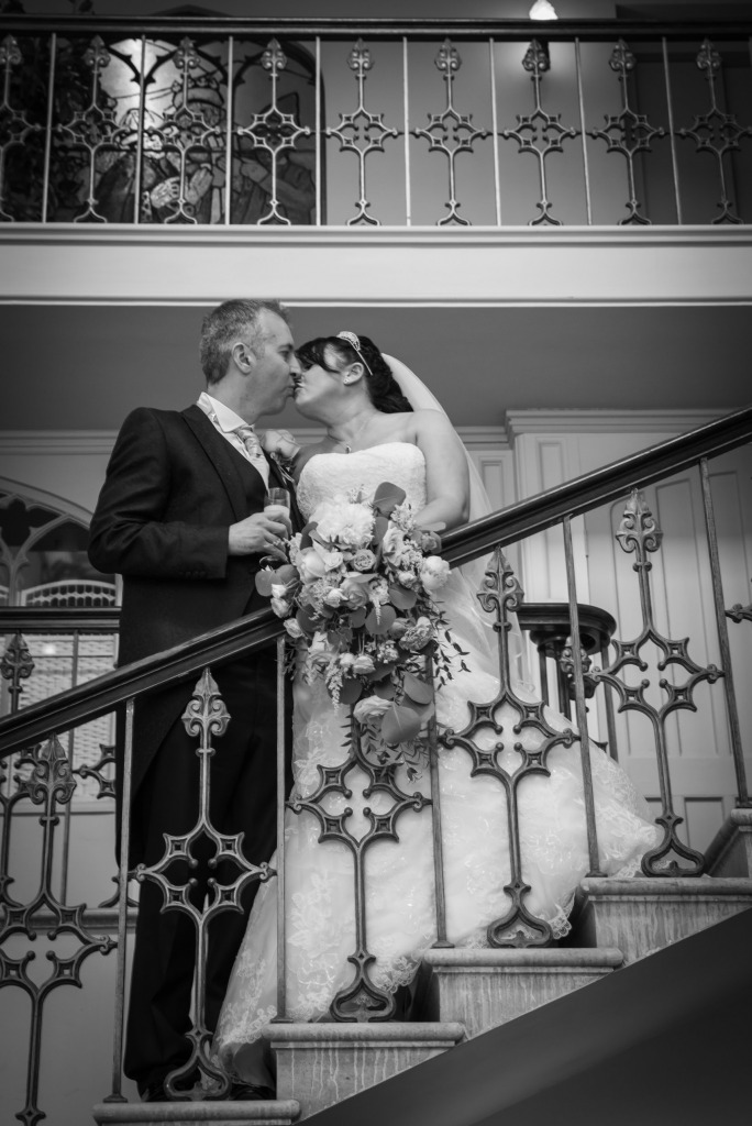 Lisa and Andy Jeffs 20th July 2018